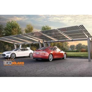 Sistem incarcare masina electrica prinza 11Kw trifazic - monofazata - Panouri Fotovoltaice