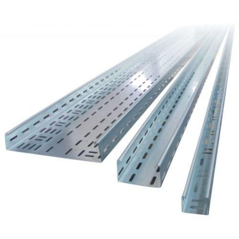 Canal Metalic fotovoltaice 50x35x3000mm - Panouri Fotovoltaice