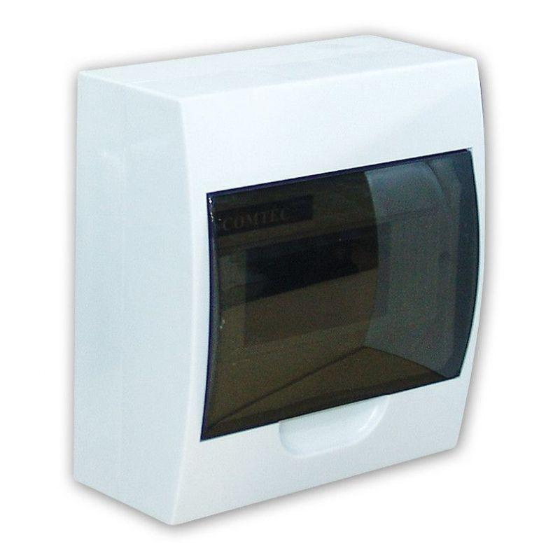 Cofret Protectie invertor Iesire / Intrare AC 230V  16A - Panouri Fotovoltaice