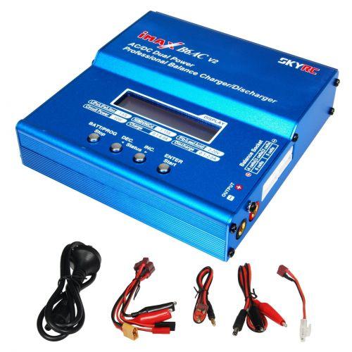 Incarcator Baterii SKY RC IMAX B6AC v2