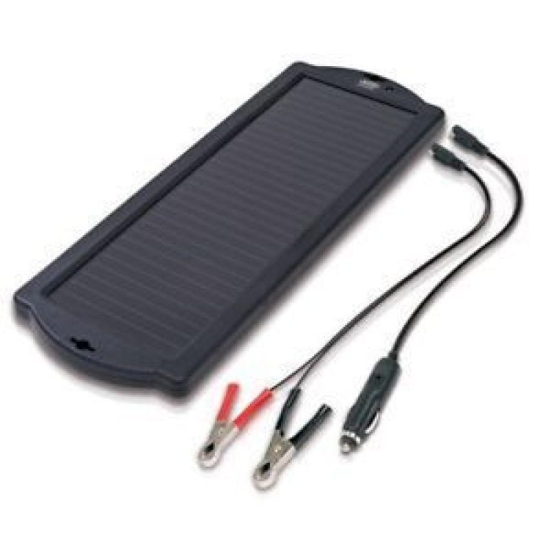 Panou fotovoltaic pentru mentenanta bateriei auto - Panouri Fotovoltaice