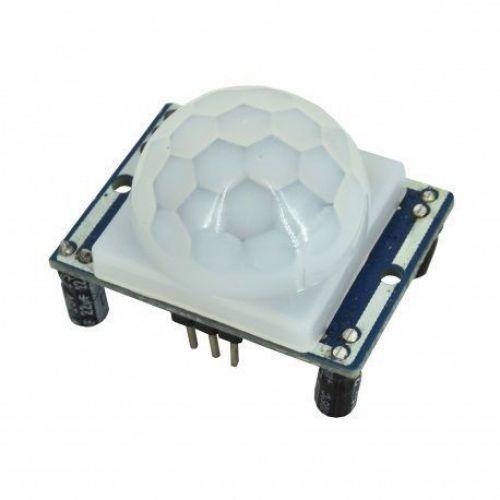 Senzor PIR 12V-24V DC Arduino