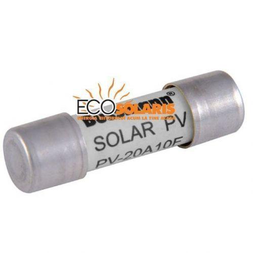 Siguranta EATON 5A Panouri fotovoltaice 1000V
