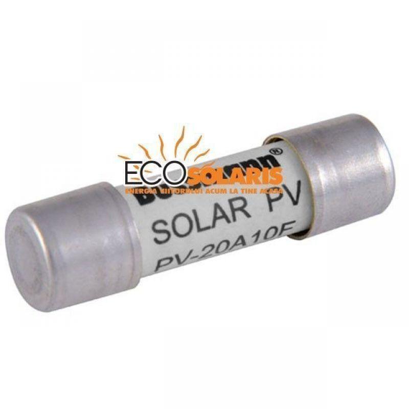 Siguranta 5A Panouri fotovoltaice 1000V - Panouri Fotovoltaice