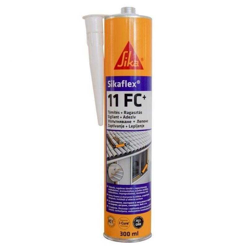Sika Flex FC 11 Plus - Panouri Fotovoltaice