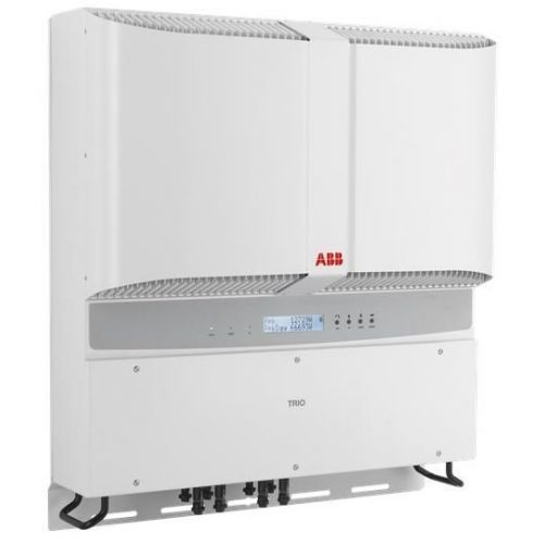 ABB PVI-10.0-TL-OUTD-FS - Panouri Fotovoltaice