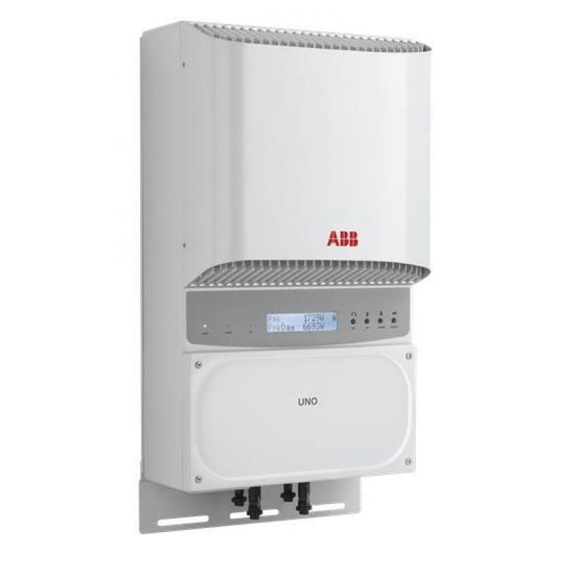 ABB PVI-3.0-TL-OUTD-S - Panouri Fotovoltaice