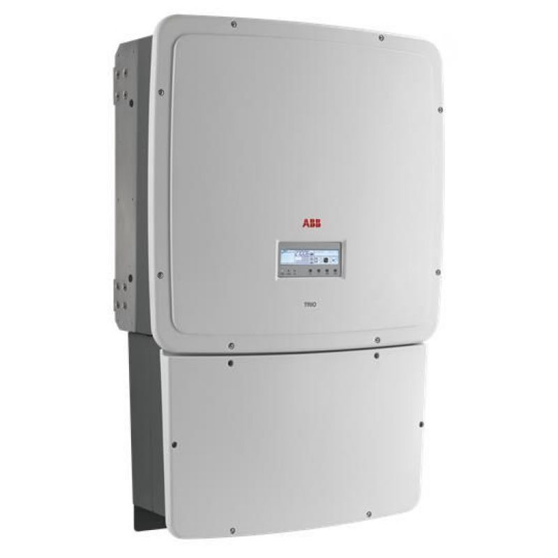 ABB TRIO-27.6-TL-OUTD-S2X-400 - Panouri Fotovoltaice