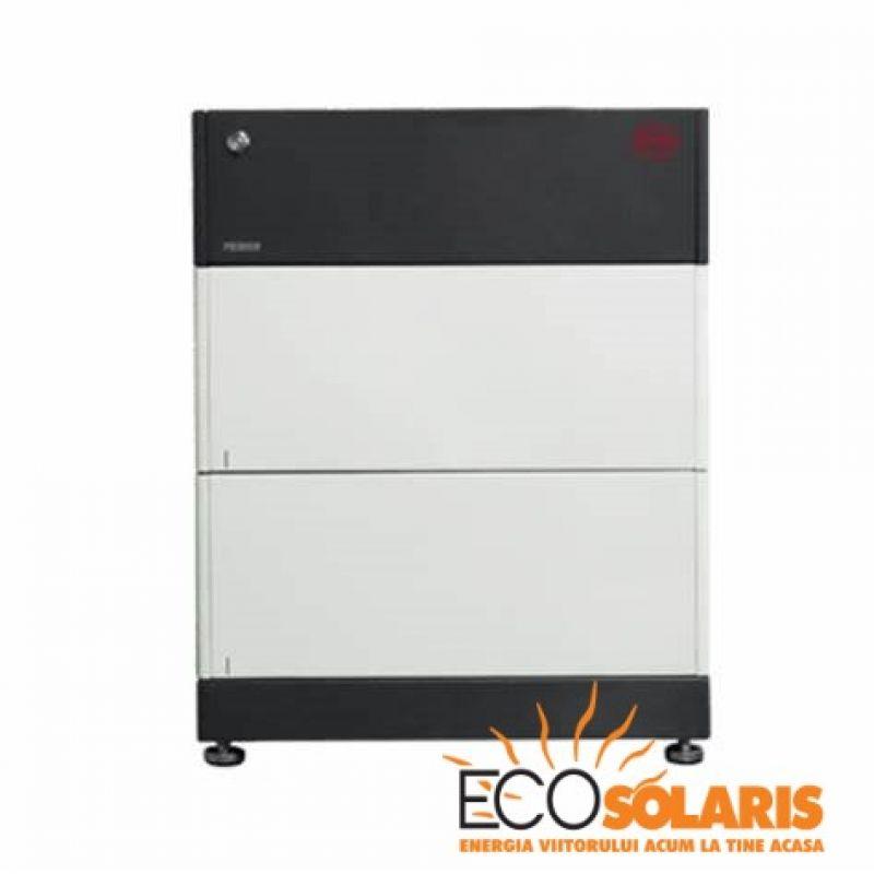 BYD Baterie BOX PREMIUM HVS 5.1 - Panouri Fotovoltaice