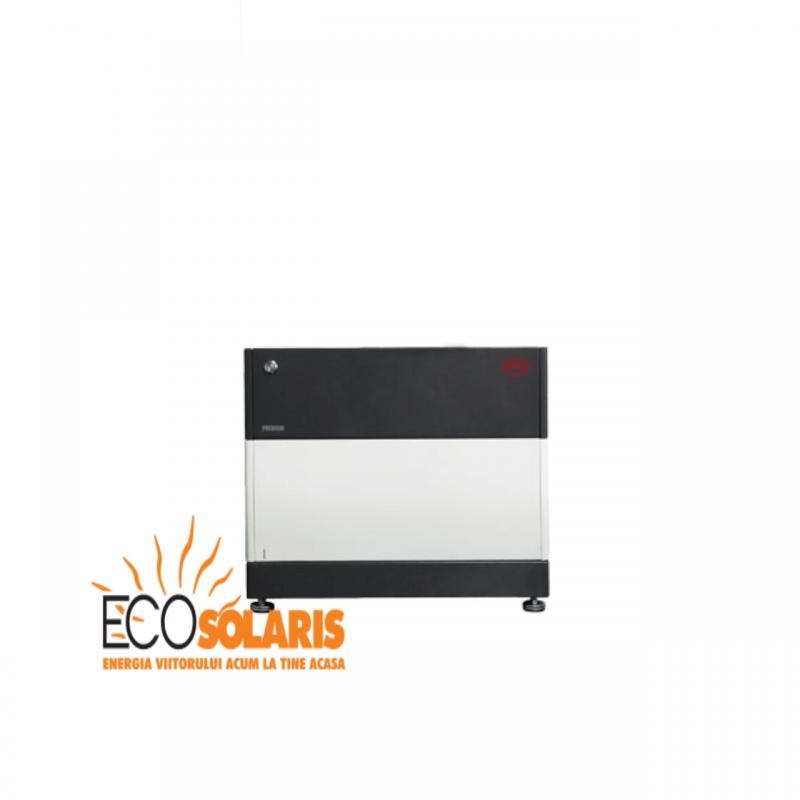 BYD Baterie BOX PREMIUM LVS 4.0 kWh - Panouri Fotovoltaice