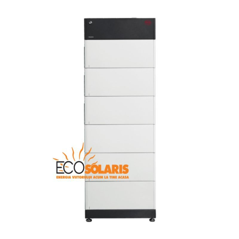 BYD Baterie BOX PREMIUM LVS 24.0 kWh - Panouri Fotovoltaice
