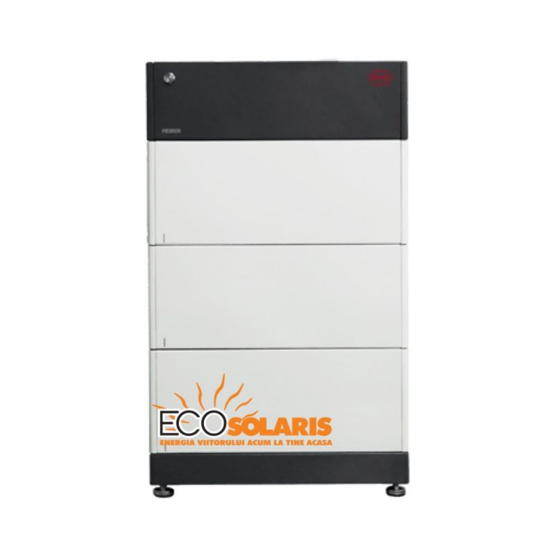 BYD Baterie BOX PREMIUM LVS 12.0 kWh - Panouri Fotovoltaice