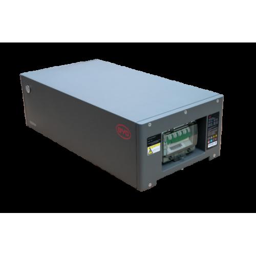 BYD BCU si baza baterii HVS/HVM