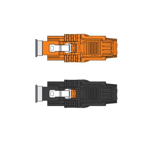 Conector BYD LVS 70mm²  set