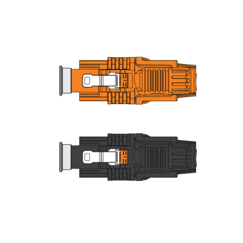 Conector BYD LVS 50mm²  set - Panouri Fotovoltaice