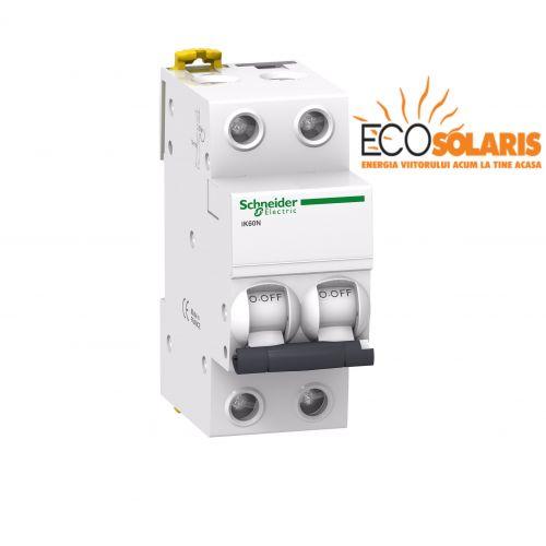 Intrerupator automat ACTI9  iK60N Schneider Electric 2P 32A C