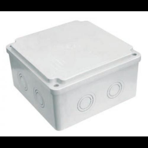 Doza termo plastic aplicata IP65 85x85x50
