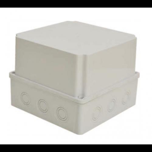Doza termo plastic aplicata IP65 200x200x160