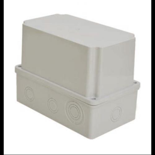 Doza termo plastic aplicata IP65 210x120x160