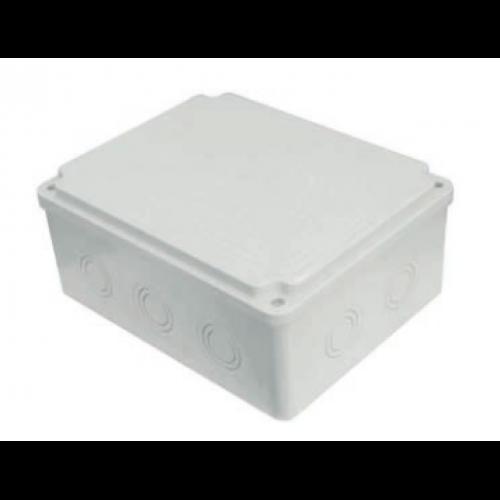 Doza termo plastic aplicata IP65 210x120x74