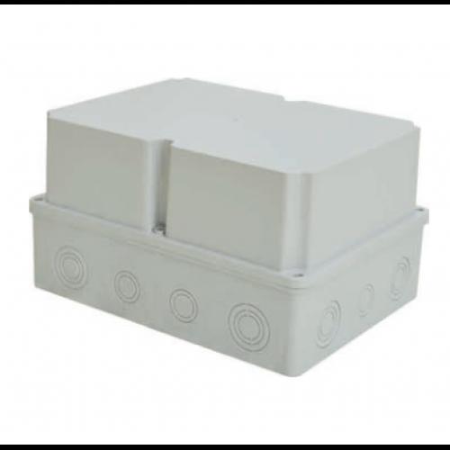 Doza termo plastic aplicata IP65 280x210x160