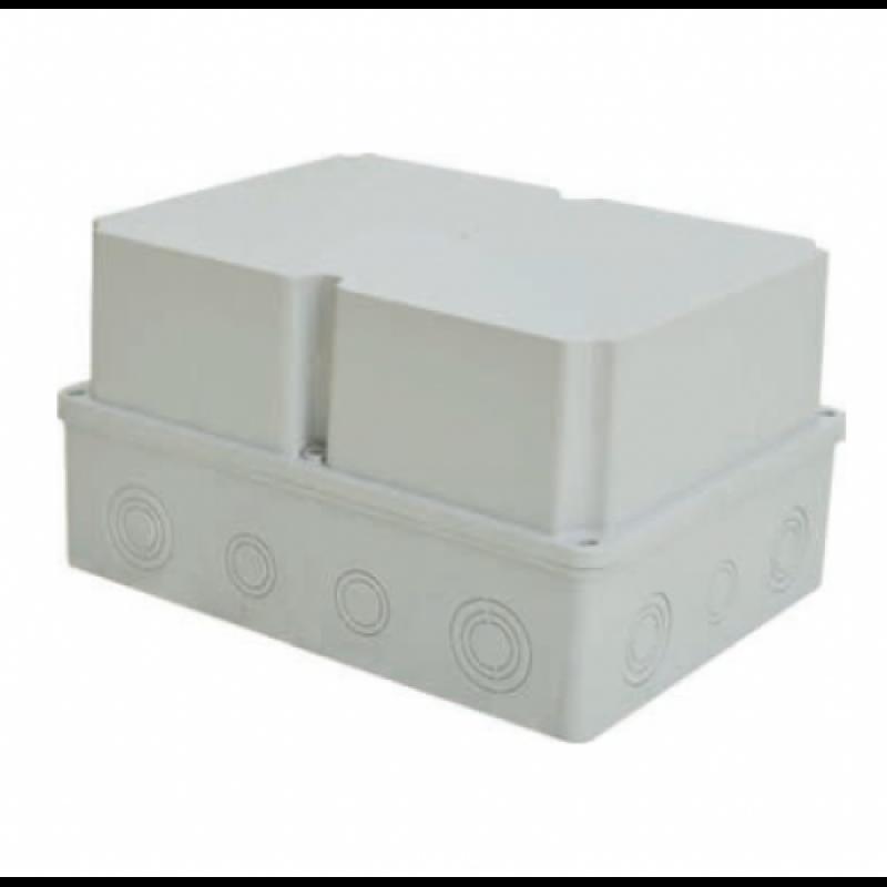 DOZA TERMO PLASTIC APLICATA IP65 280x210x160 - Panouri Fotovoltaice