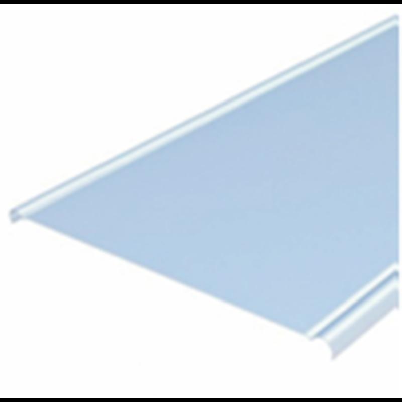 Capac Jgheab Metalic 50x10 - Panouri Fotovoltaice