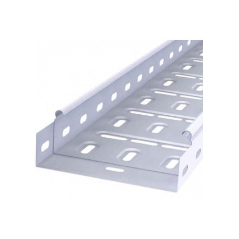 Jgheab Premufat Perforat 50x40 - Panouri Fotovoltaice
