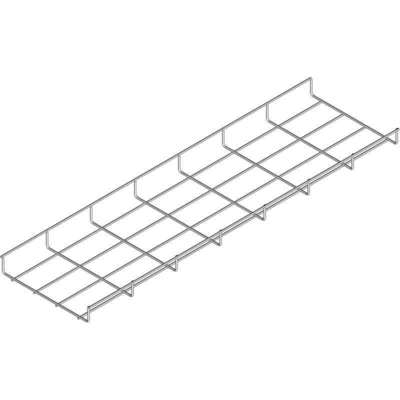 Jgheab Metalic Sarma 54/300 - Panouri Fotovoltaice