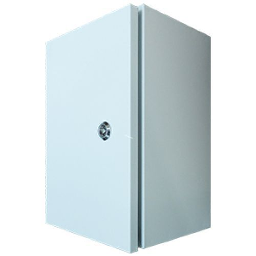 Panou Electric 80x120x30 Metalic IP54