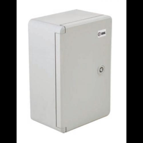 Panou Electric pentru siguranta  20x40x17 ABS IP65