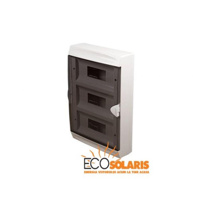 Tablou electric aplicat 36 posturi - Panouri Fotovoltaice