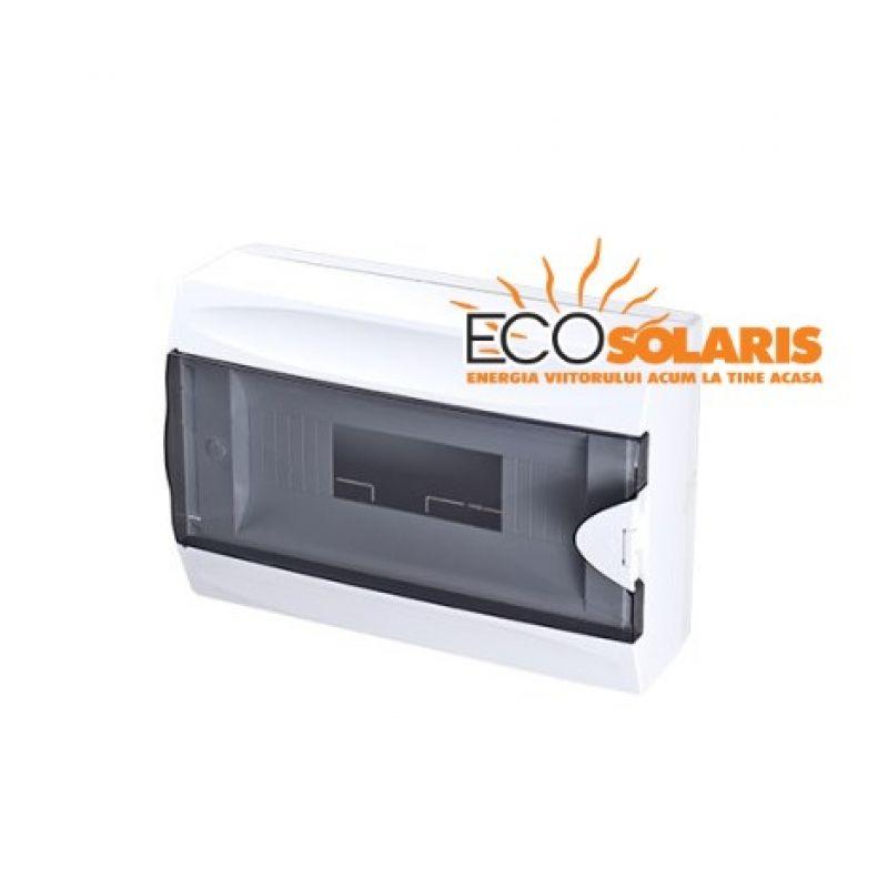 Tablou electric aplicat 12 posturi - Panouri Fotovoltaice