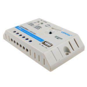 Controler incarcare panou solar LS1012E  12V 10A - Panouri Fotovoltaice