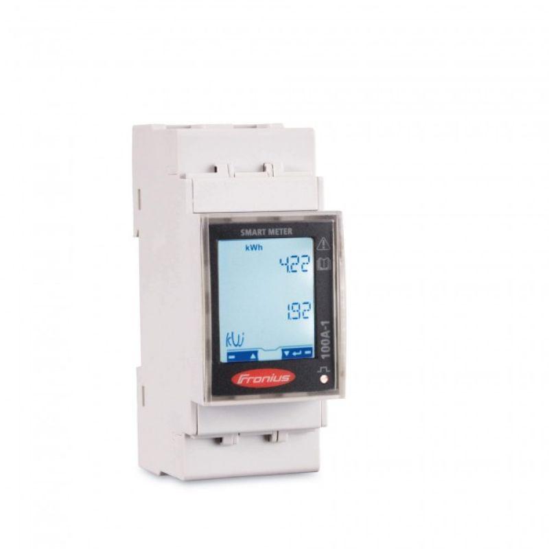 Smart Meter Fronius  TS 100A - 1 - Panouri Fotovoltaice