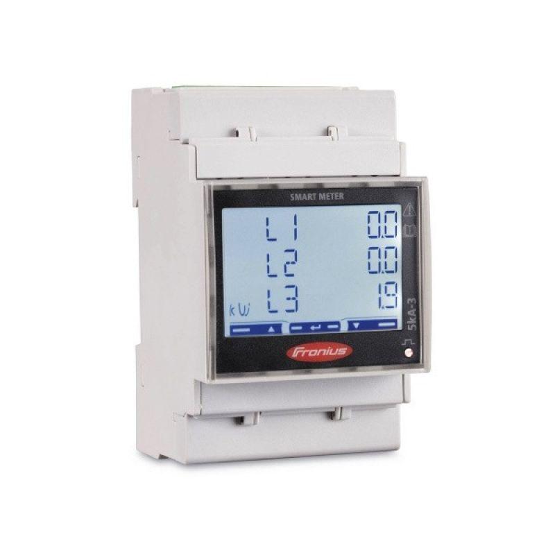 Smart Meter Fronius TS 65A-3 - Panouri Fotovoltaice