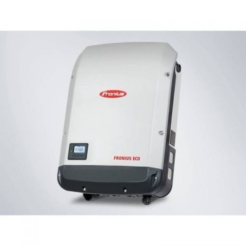 Invertor Fronius ECO 25.0-3-S - Panouri Fotovoltaice