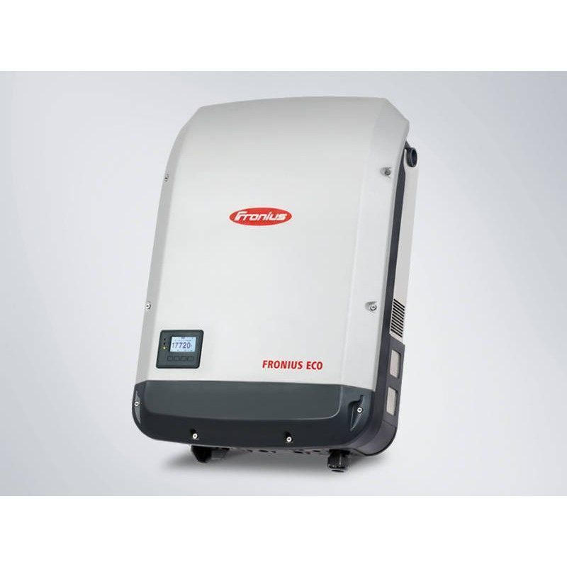 Invertor Fronius ECO 27.0-3-S - Panouri Fotovoltaice