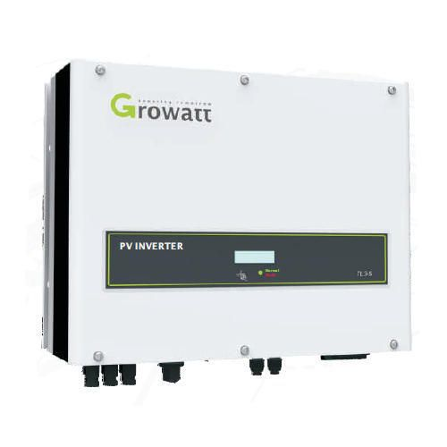Invertor Growatt trifazat  4000 TL3-S
