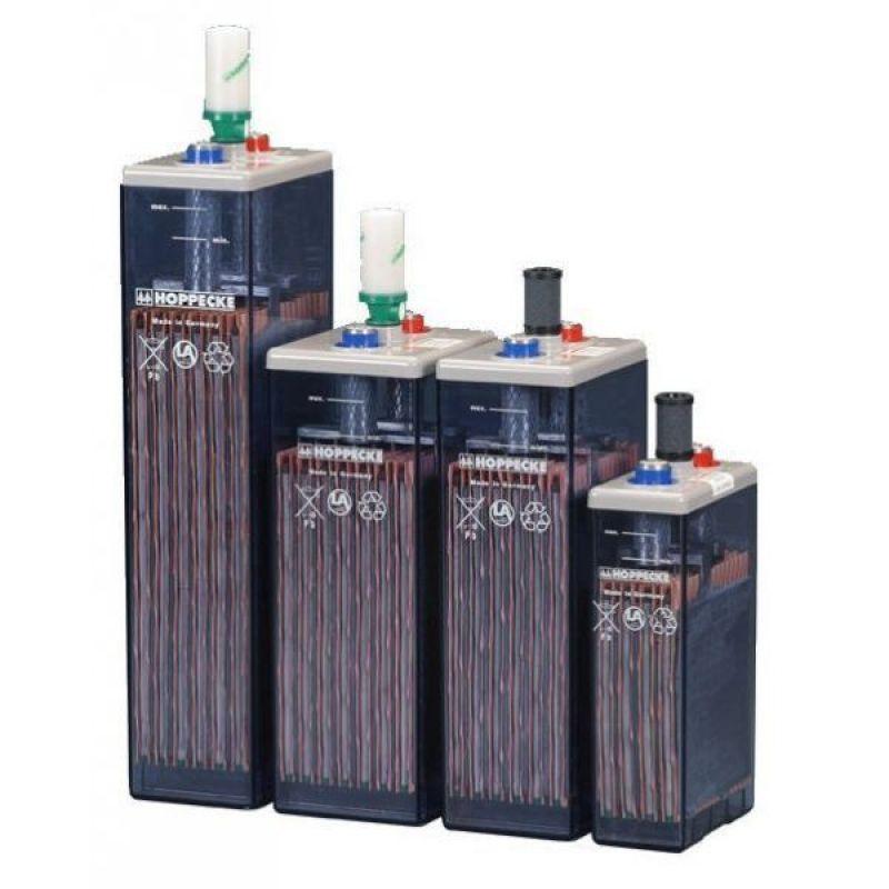 Baterie solara Hoppecke Sun Power VL 1820 12 OPzS - Panouri Fotovoltaice