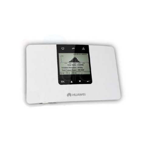 Huawei SmartLogger 1000 - Panouri Fotovoltaice