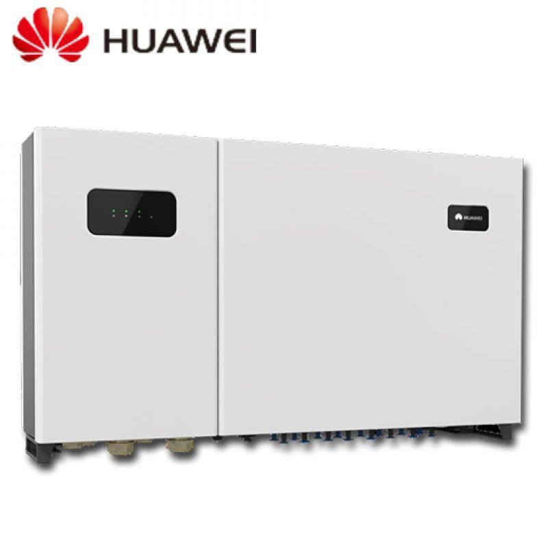 Huawei SUN2000-36KTL - Panouri Fotovoltaice
