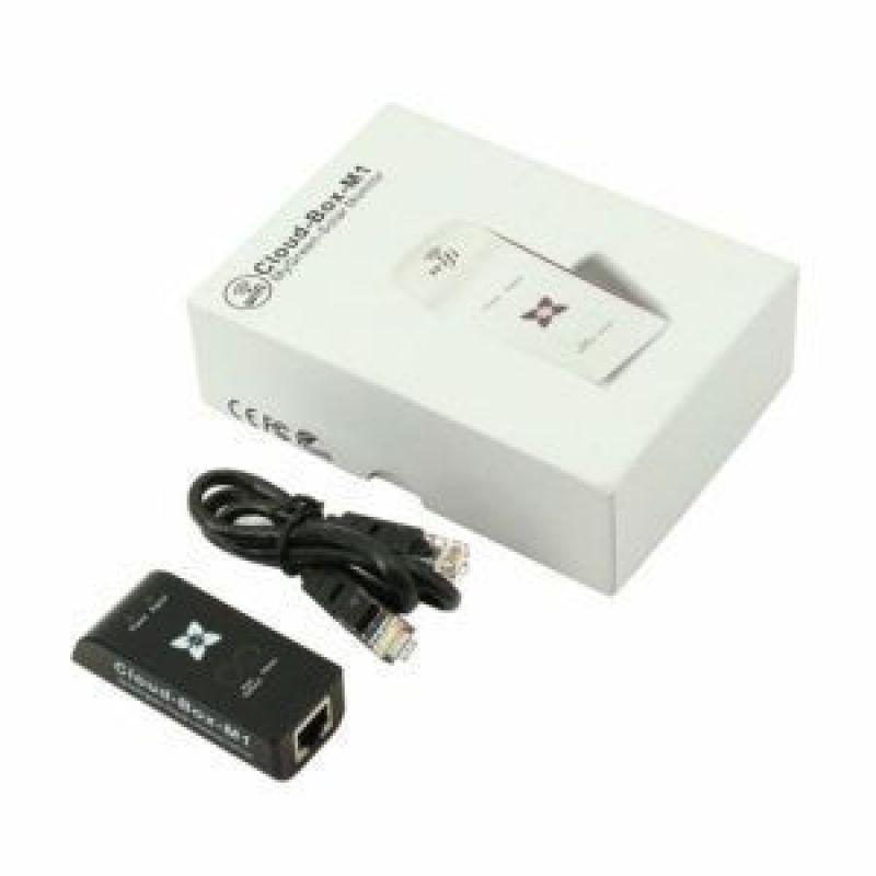 Modul WIFI Controler EM2460/EM2440 - Panouri Fotovoltaice