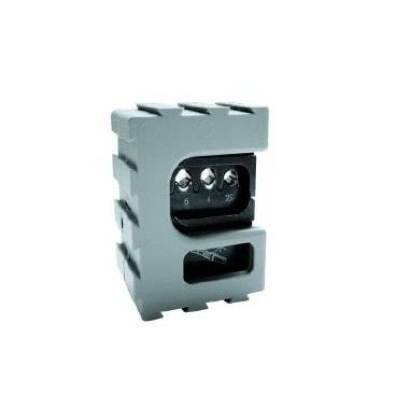Fagure cleste sertizare MC4 Cabur - Panouri Fotovoltaice