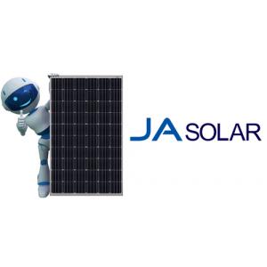 Panou fotovoltaic JA SOLAR 315 Wp monocristalin - Panouri Fotovoltaice