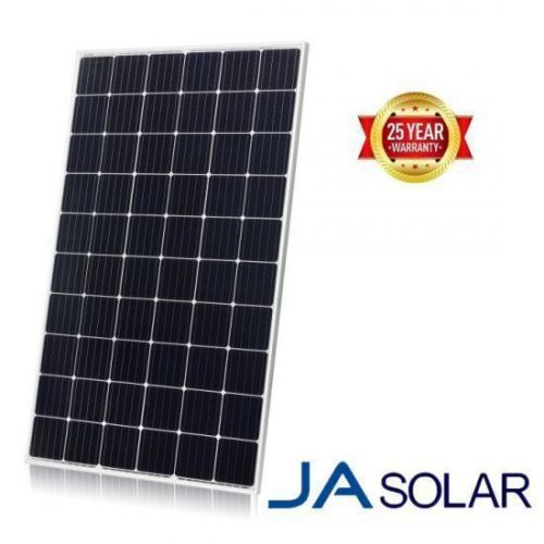 Panou fotovoltaic JA SOLAR 315 Wp monocristalin