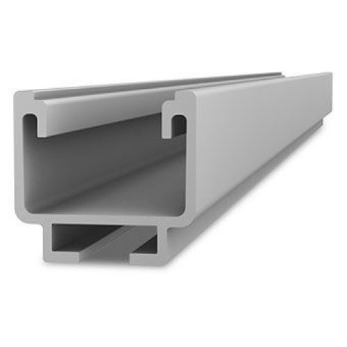 Mounting rail K2 SolidRail Light 37 210mm - Panouri Fotovoltaice