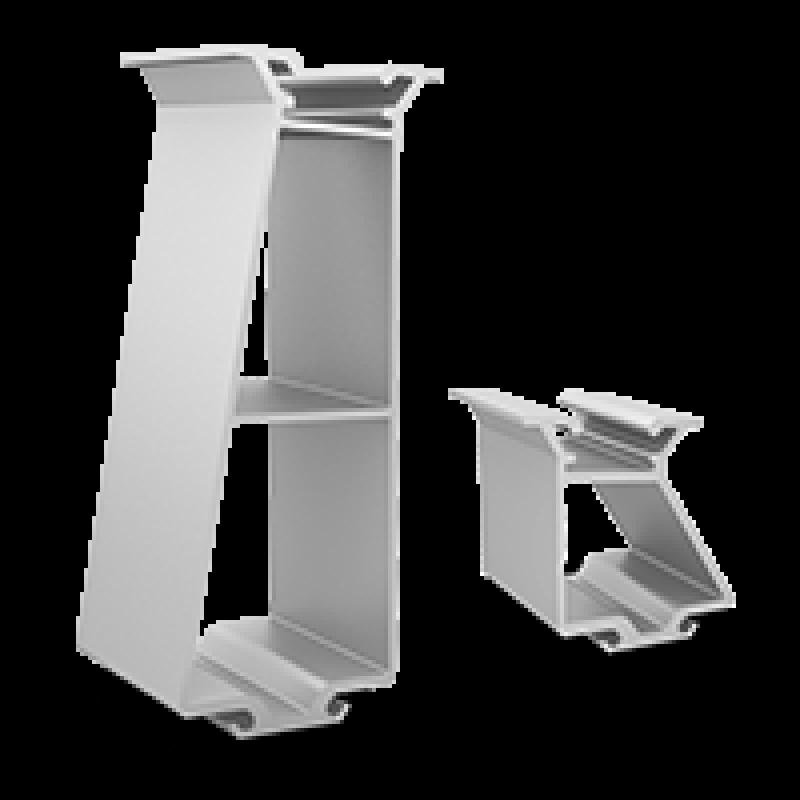 Inaltator K2 MiniFive Spate 5cm - Panouri Fotovoltaice