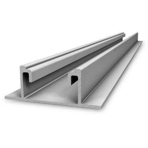 Profil aluminiu fotovoltaice 430cm K2 SpeedRail 22