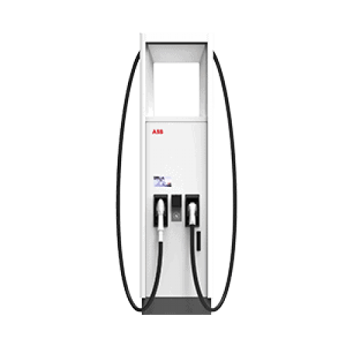 Incarcator ABB Terra fast charging  175kW up 350kW